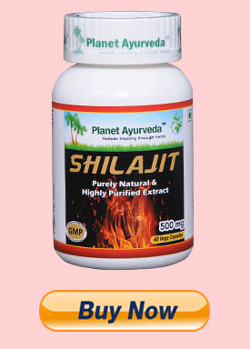 shilajit capsules, buy now, planet ayurveda, best shilajit capsules